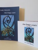 PACK Aux longs cours - Recueil + CD Digipack